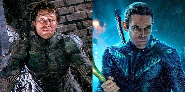 actores interpretaron a varios superhéroes
