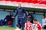 Gaizka Garitano, el segundo mejor entrenador de la historia del Athletic