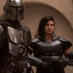 Gina Carano califica de totalitarista su despido de 'The Mandalorian'