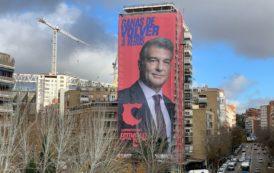 Los fichajes que quiere Laporta para crear un 'nuevo Barça'