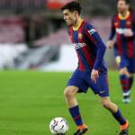 El Barça ya tiene compañero de Pedri para un centro del campo de lujo