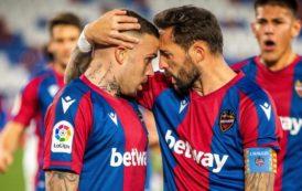 Morales y Roger, desde el filial del Levante hasta las semifinales de Copa