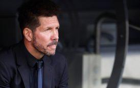 Cholo Simeone: el 'Dios' del Atlético de Madrid