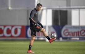El 'coqueteo' del Real Madrid, Zidane y Cristiano Ronaldo
