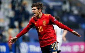 Gonzalo Villar llama la atención de varios equipos de LaLiga