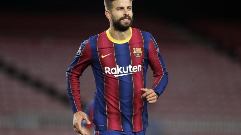 El FC Barcelona continúa con la 'Operación Central'