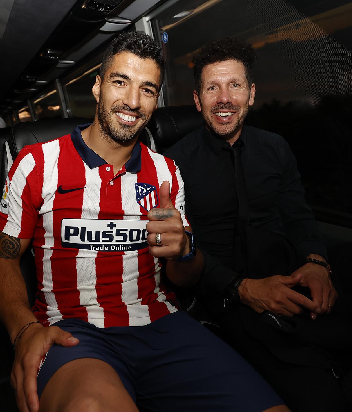 Los dardos de Luis Suárez hacia Koeman y el Barça