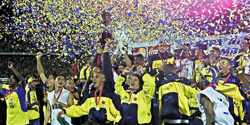 Finalmente, Colombia no albergará la Copa América