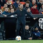Bordalás quiere llevarse a uno de sus hombres de confianza al Valencia