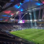 El público vuelve a los estadios de LaLiga aunque solo en algunas zonas
