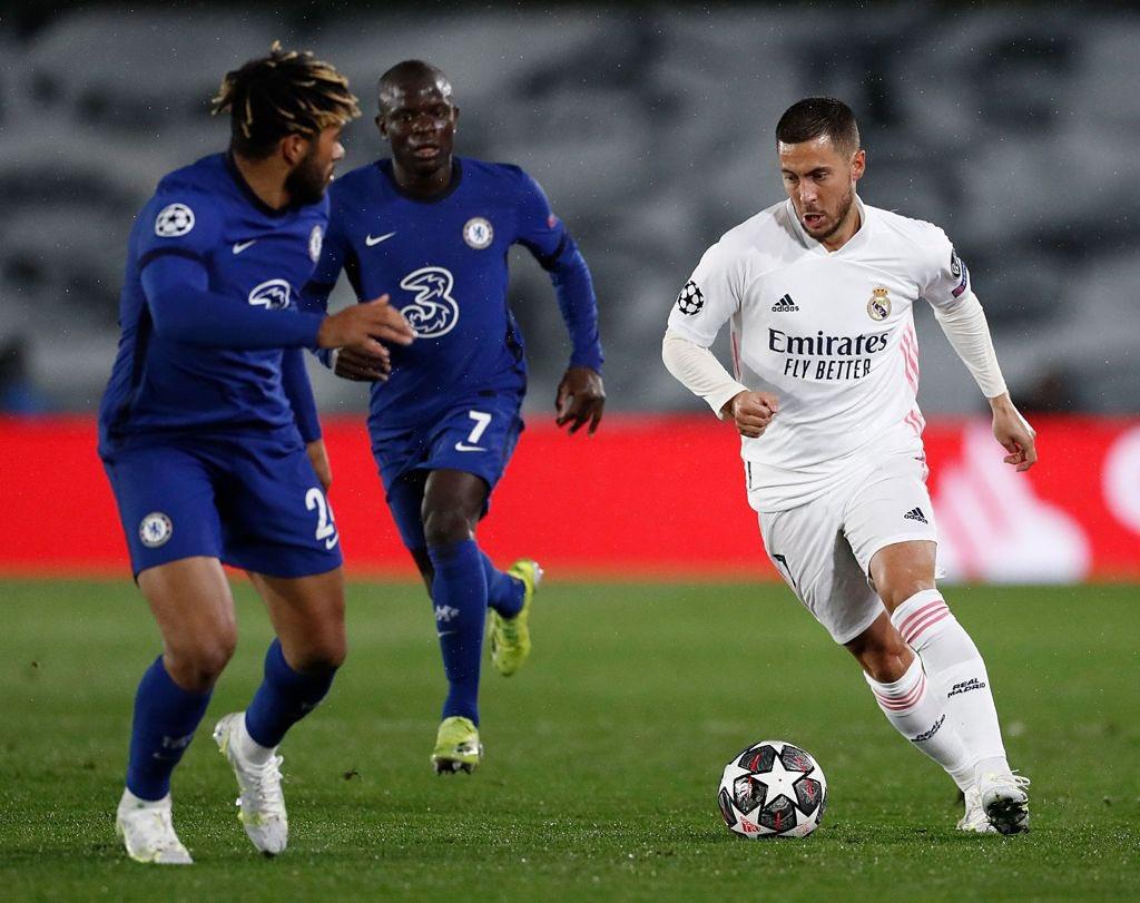 El Real Madrid se plantea vender a Hazard este verano