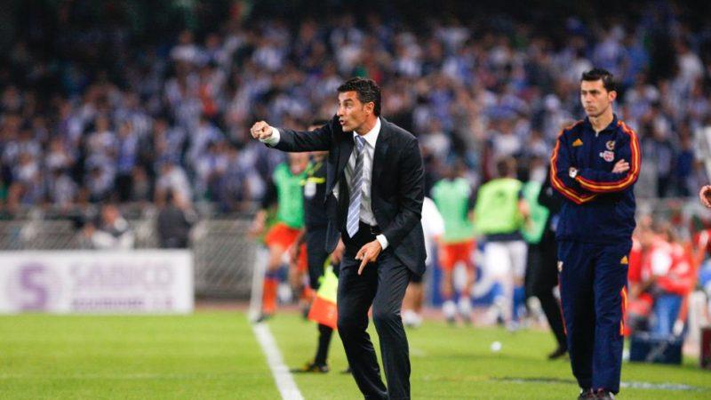 La lista de entrenadores que maneja el Valencia para la temporada 2021-22