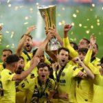 Unai Emery y el Villarreal: una relación que ha hecho historia