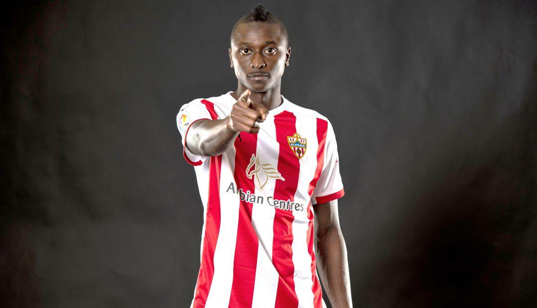 Umar Sadiq llama la atención de los equipos de la Liga Santander