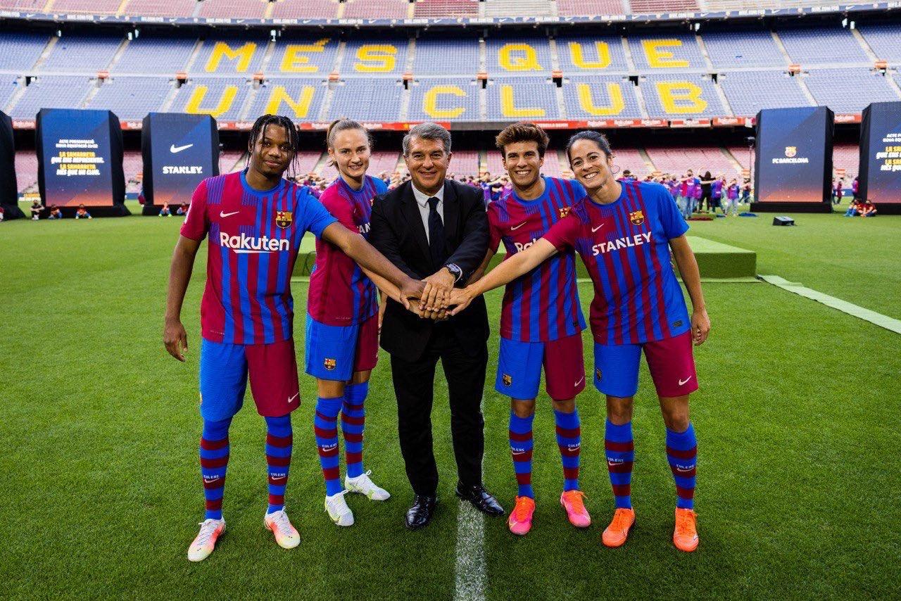 Los frentes abiertos que tiene el FC Barcelona