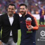 Xavi desvela el motivo de su 'no' al FC Barcelona