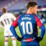 El Levante pendiente de una buena Eurocopa de Bardhi para conseguir un suculento traspaso