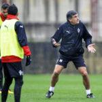 La lista de entrenadores que maneja el Real Valladolid