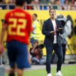 Robert Moreno ocupará el banquillo del Granada