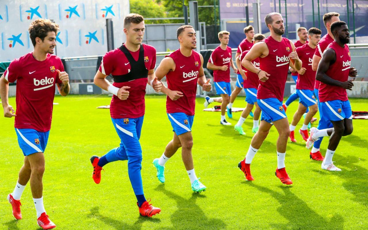 El 'rompecabezas' del FC Barcelona que asalta a Laporta