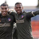 Más de un futbolista del Atlético de Madrid podría poner rumbo al Barça