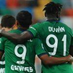 La Serie A prohíbe las camisetas verdes para la temporada 2022-23