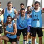 Las posibles salidas que maneja el Valencia CF