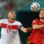 El Betis se fija en la Eurocopa para reforzar su zaga