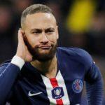 El PSG paga 6,5 millones a Neymar por «ser cortés y amable» con los aficionados