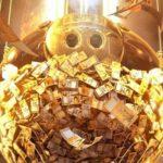 ¿Cuánto son 45.600 millones de wones?