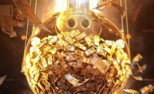 cuánto son 45.600 millones de wones en euros, premio del juego del calamar